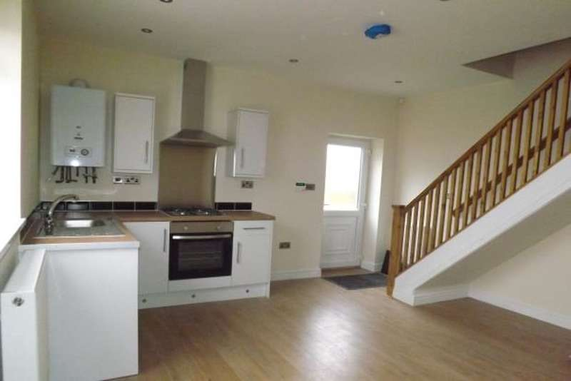 1 Bedroom End Of Terrace House for sale in main street, huthwaite, Nottinghamshire, NG17