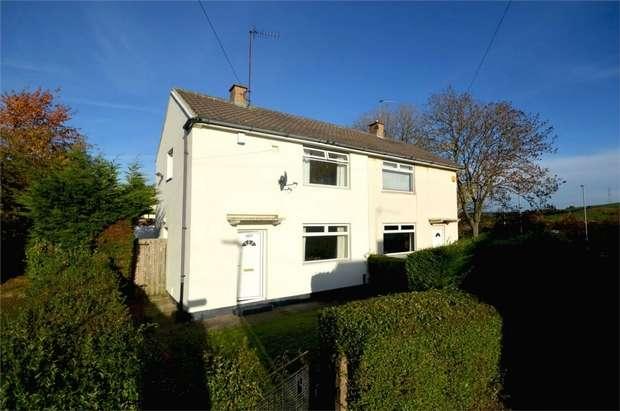 2 Bedrooms Semi Detached House for sale in Leeds Road, HUDDERSFIELD, West Yorkshire