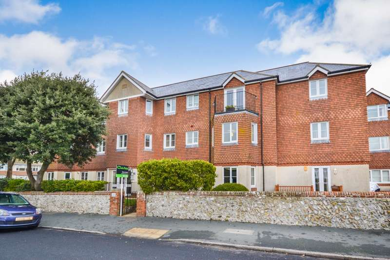 2 Bedrooms Flat for sale in St Annes Road, Eastbourne, BN21