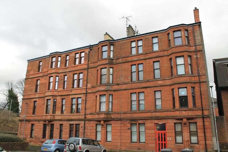 2 Bedrooms Flat for sale in Henderson Street, Paisley, PA1 2SJ