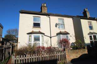3 Bedrooms Semi Detached House for sale in Saxon Road, Selhurst, London