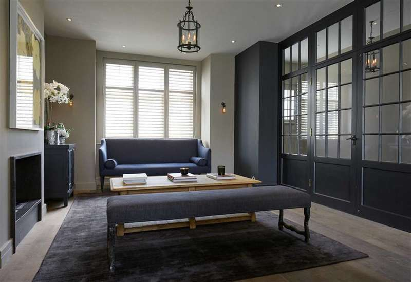 5 Bedrooms Property for sale in Sulivan Road, Fulham, SW6