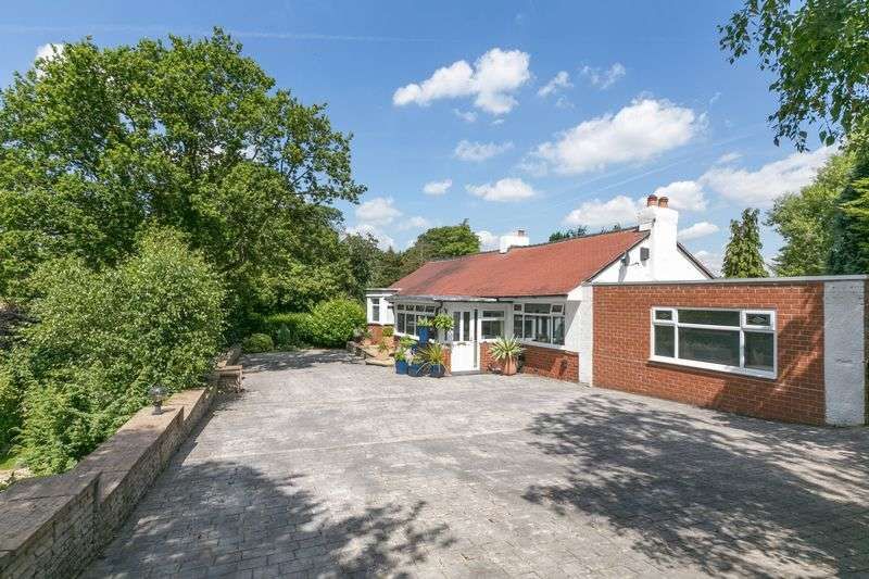 3 Bedrooms Detached House for sale in Higher Lane, Dalton, WN8 7TW
