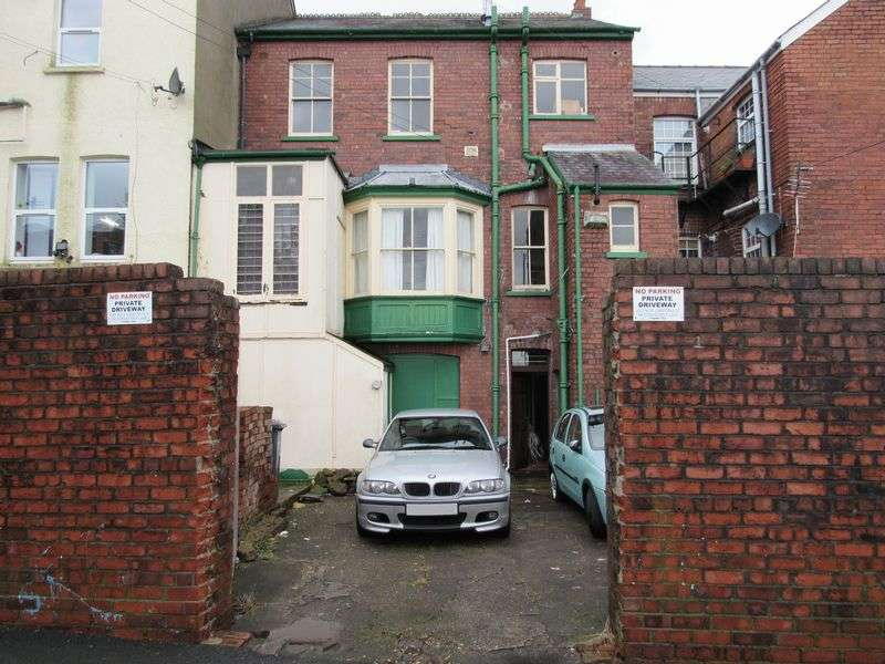 3 Bedrooms Flat for sale in 3 Storey Development Opportunity, Pontypool