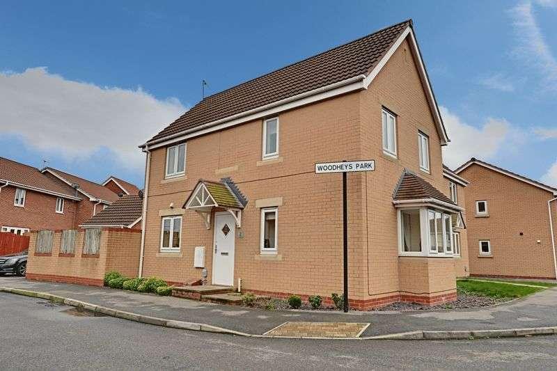 3 Bedrooms Property for sale in Woodheys Park, Kingswood