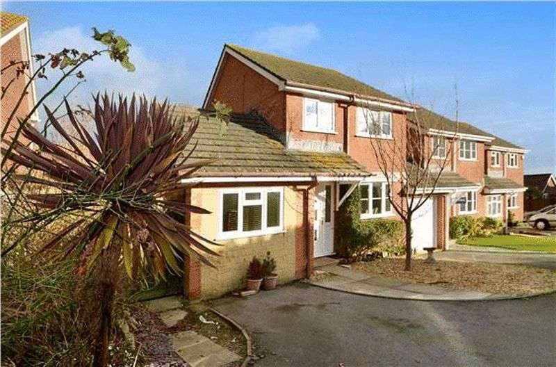 4 Bedrooms Detached House for sale in Putton Lane, Chickerell