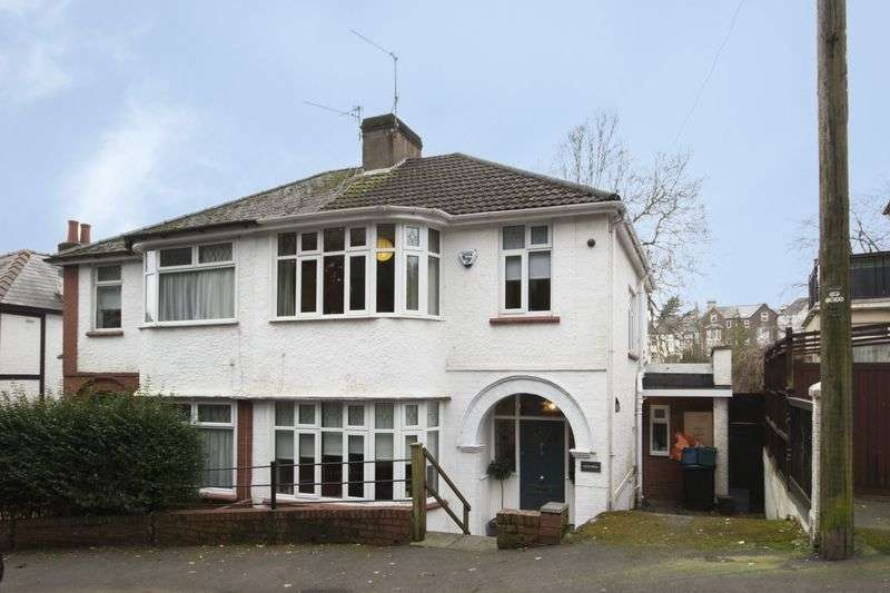3 Bedrooms Semi Detached House for sale in Kensington Place,