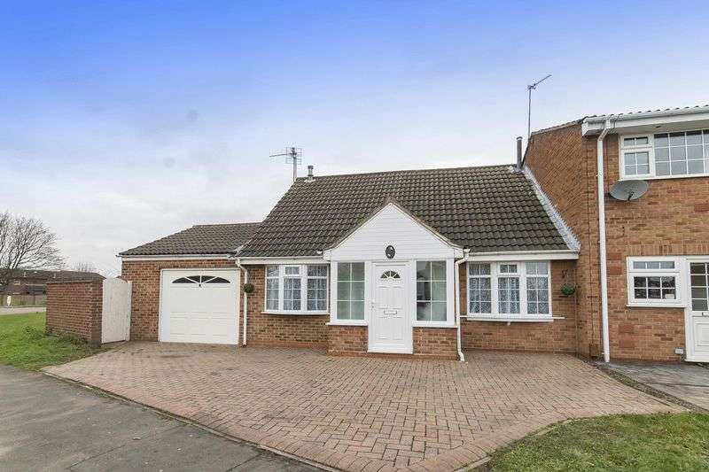 2 Bedrooms House for sale in Keldholme Lane, Alvaston