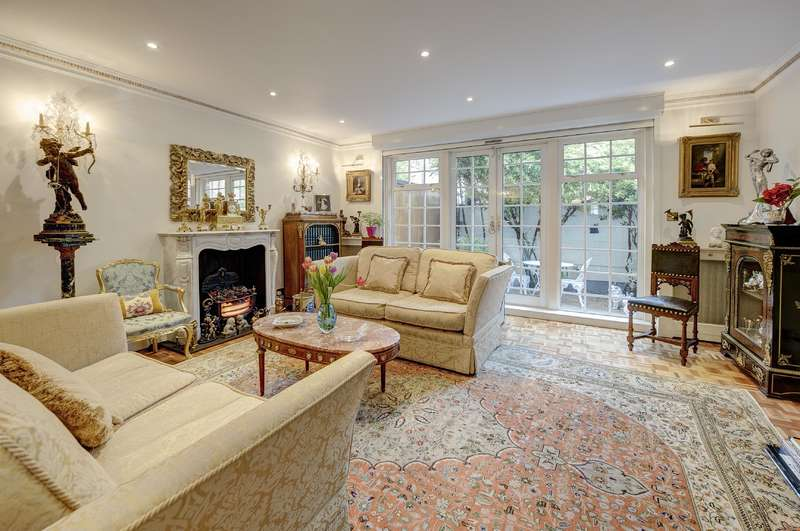 3 Bedrooms House for sale in Randolph Avenue, Little Venice