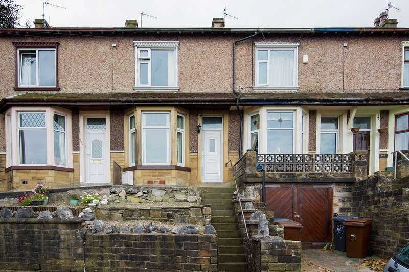 3 Bedrooms Terraced House for sale in Railwaystreet, Nelson, Lancashire, BB9