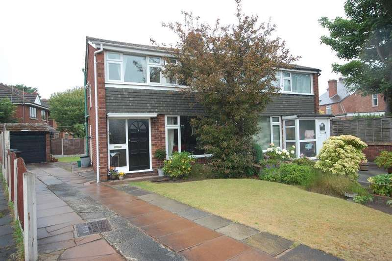 3 Bedrooms House for sale in Langdale Gardens, Birkdale, Southport, PR8 4PF