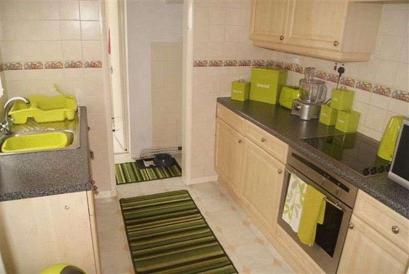 1 Bedroom Flat for sale in Burradon Road, Burradon, Cramlington