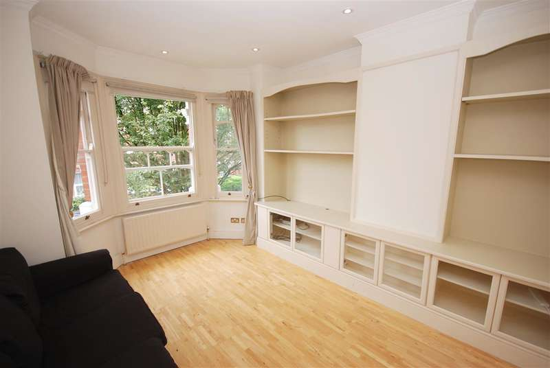 2 Bedrooms Apartment Flat for sale in Valetta Road, Stamford Brook