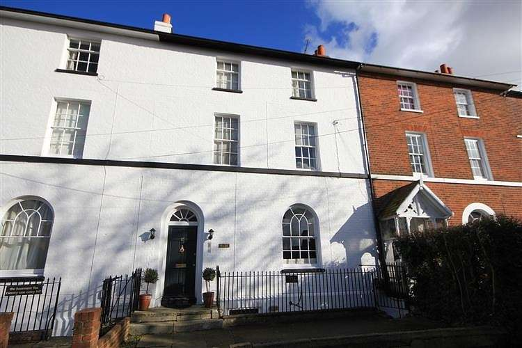 1 Bedroom Apartment Flat for sale in Coley Hill, Reading, RG1