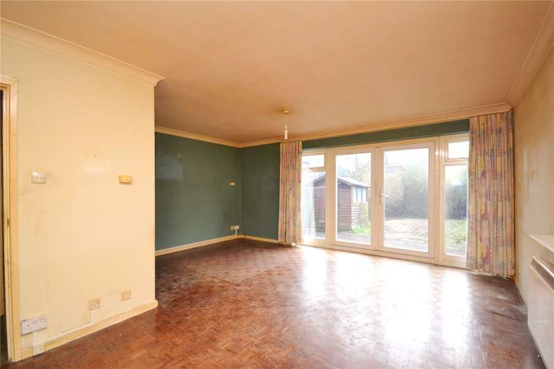 2 Bedrooms Terraced House for sale in Heath View, East Finchley, London, N2