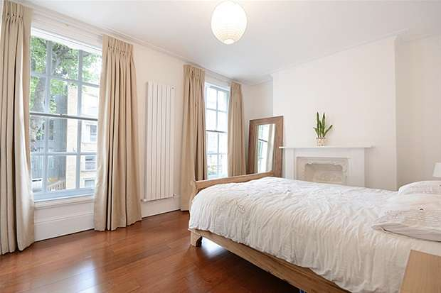 4 Bedrooms House for sale in Grange Road, Bermondsey