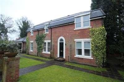 3 Bedrooms House for rent in Jesmond Park Mews, High Heaton
