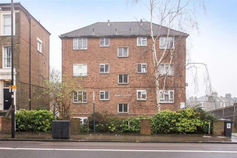 Studio Flat for sale in Pearce House, 205 - 207 Junction Road, London