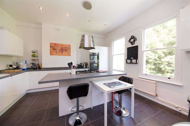 2 Bedrooms Flat for sale in Bethune Road, London, N16