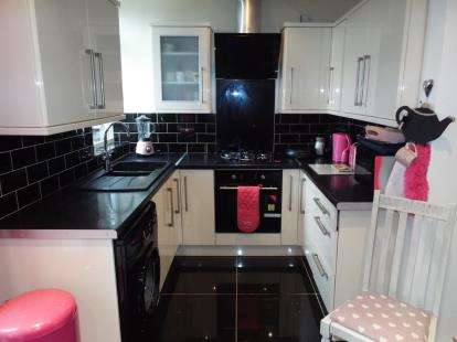 3 Bedrooms Terraced House for sale in Burnaby Road, Coventry, West Midlands