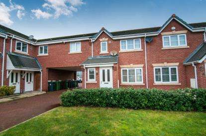 3 Bedrooms End Of Terrace House for sale in Heathfield Drive, Bootle, Liverpool, Merseyside, L20
