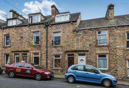 3 Bedrooms Terraced House for sale in Ridge Street, Lancaster, Lancashire, LA1