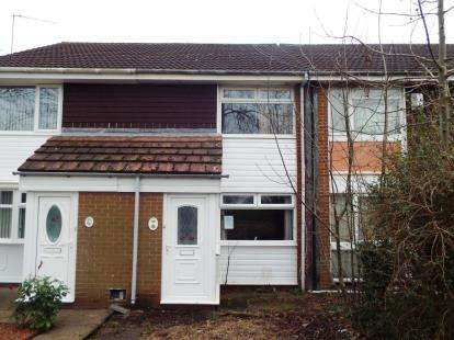 2 Bedrooms Terraced House for sale in Fountains Close, Washington, Tyne and Wear, NE38