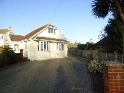 4 Bedrooms Bungalow for sale in Poole