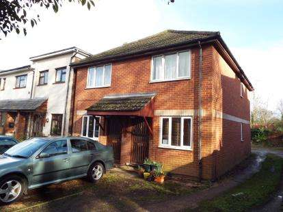 1 Bedroom Flat for sale in Portswood, Southampton, Hampshire