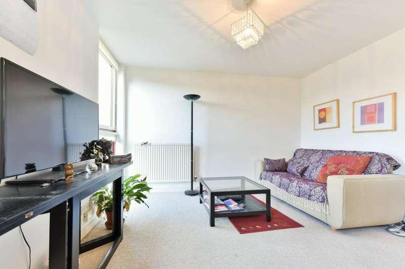 1 Bedroom Flat for sale in Leeward Court, Asher Way, London E1W