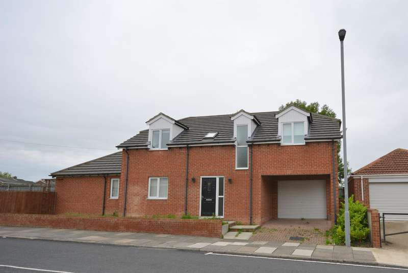 4 Bedrooms Bungalow for sale in Escomb Road, Bishop Auckland, , DL14 6TY