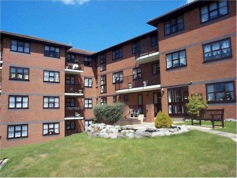 2 Bedrooms Retirement Property for sale in Beech Haven Court, Crayford, DA1 4EB