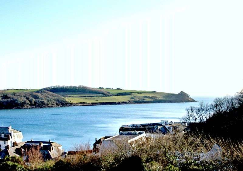 3 Bedrooms Cottage House for sale in St Mawes