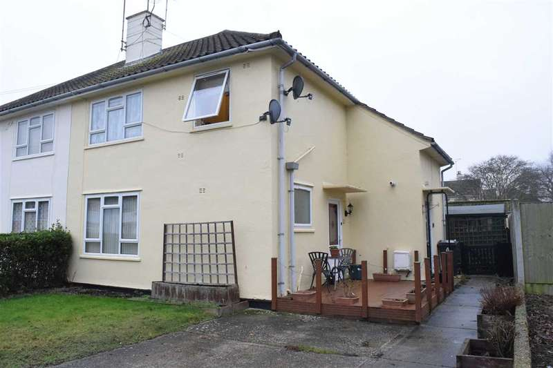 1 Bedroom Maisonette Flat for sale in Epping Close, Chelmsford