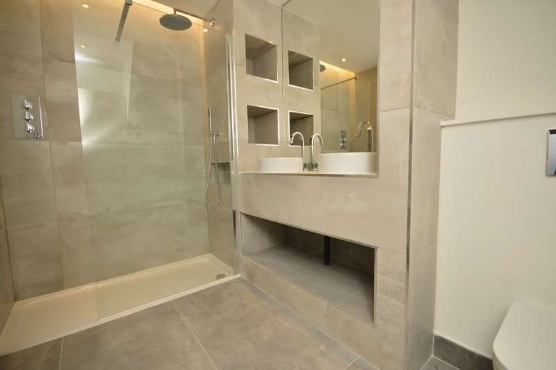 1 Bedroom Flat for sale in Overton Road, Sutton, SM2