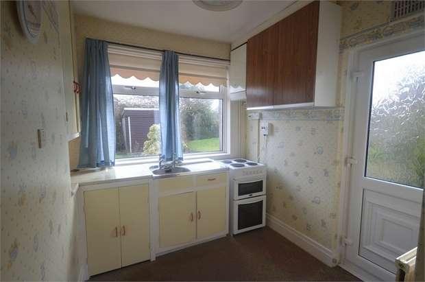 3 Bedrooms Semi Detached House for sale in Battye Avenue, HUDDERSFIELD, West Yorkshire