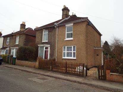 3 Bedrooms Semi Detached House for sale in St Denys, Hampshire
