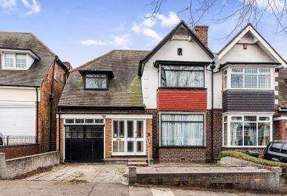 3 Bedrooms House for sale in Shepherds Green Road, Erdington, Birmingham, West Midlands