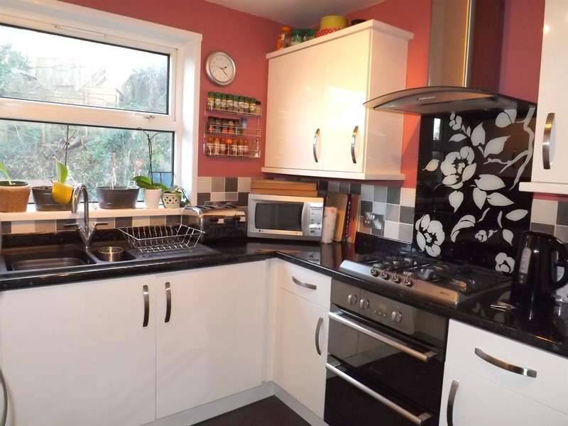 2 Bedrooms Apartment Flat for sale in Lipson Vale, Lipson, Plymouth