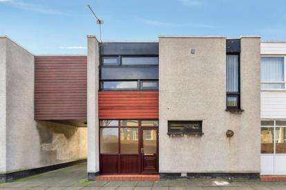 3 Bedrooms Terraced House for sale in Victoria Street, Ayr