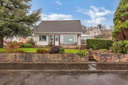 3 Bedrooms Bungalow for sale in Mount Stuart Road, Largs
