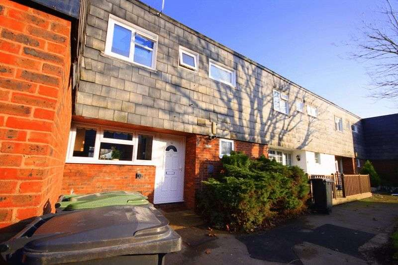3 Bedrooms Terraced House for sale in Milhoo Court, Waltham Abbey, EN9