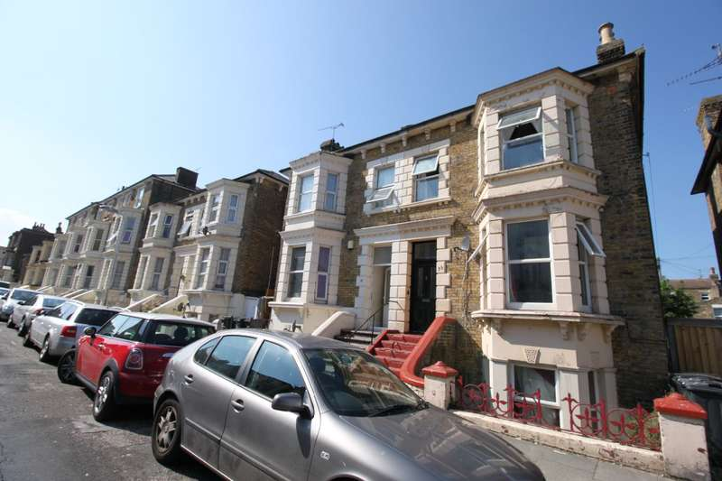5 Bedrooms Semi Detached House for sale in Athelstan Road