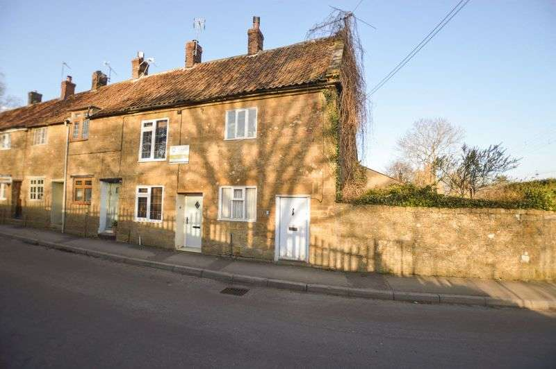 1 Bedroom Cottage House for sale in Compton Road, South Petherton