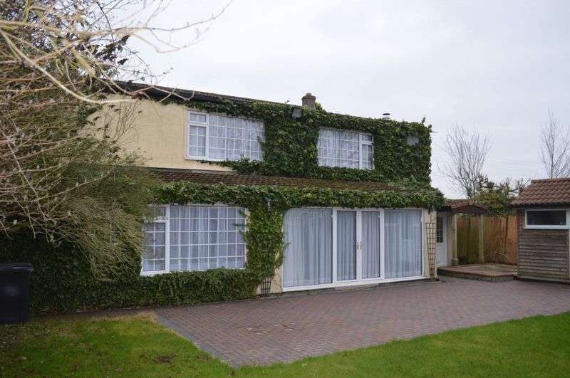 4 Bedrooms Detached House for rent in Dundry, Near Bristol