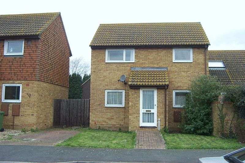 2 Bedrooms Semi Detached House for sale in Lovell Road, Minster