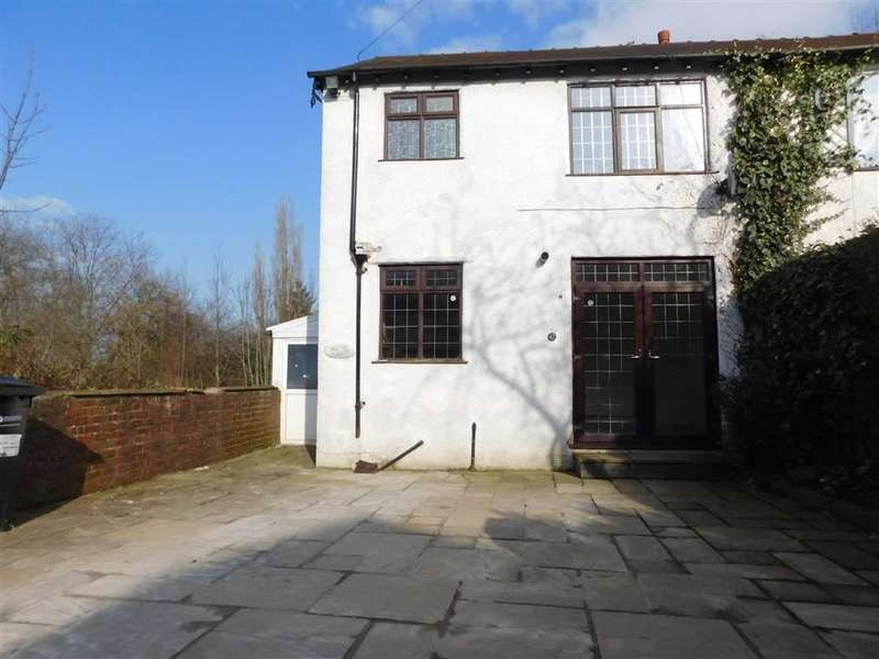 3 Bedrooms Property for sale in Buxton Road, High Lane, Stockport