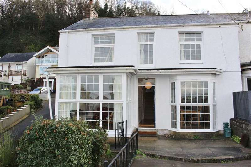 4 Bedrooms Property for sale in Overland Road, Mumbles