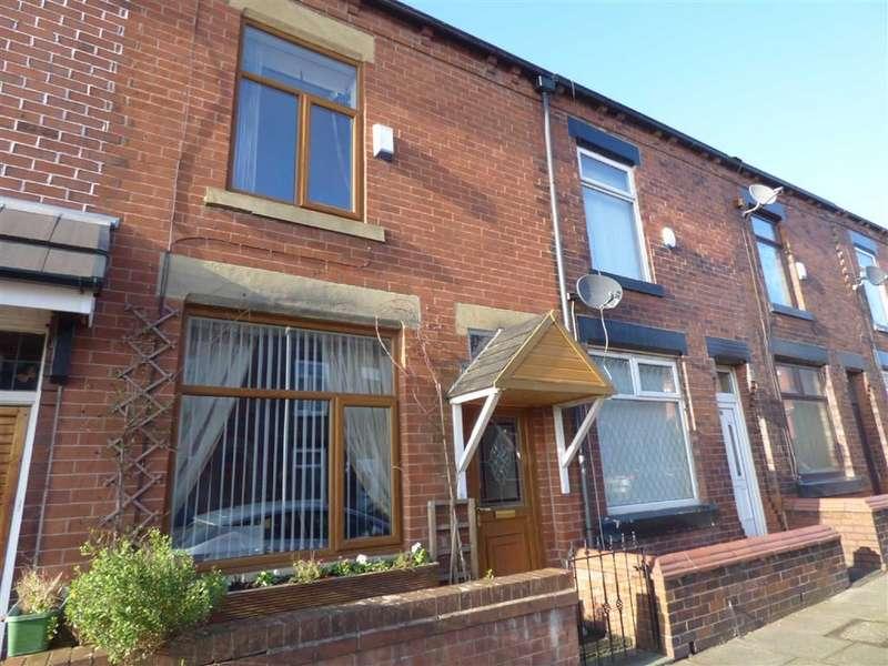 2 Bedrooms Property for sale in Albert Street, Chadderton, Oldham, OL9