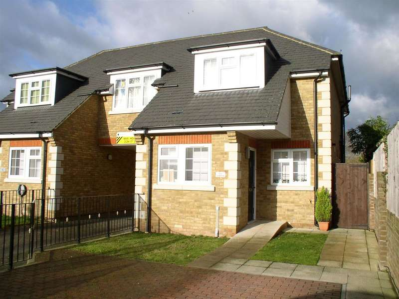 3 Bedrooms Property for sale in Homefield Road, Walton-On-Thames